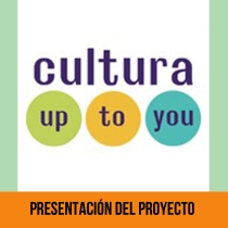 cultura up to you