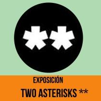 twosterisks
